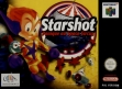 logo Emulators Starshot - Space Circus Fever [Europe]