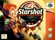 Logo Emulateurs Starshot : Space Circus Fever [USA]