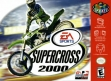 logo Emulators Supercross 2000 [USA]
