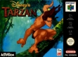 logo Emulators Tarzan [Europe]
