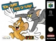 logo Emulators Tom and Jerry in Fists of Furry [Europe]