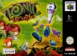 logo Emulators Tonic Trouble [Europe]