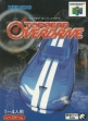 logo Emulators Top Gear Overdrive [Japan]