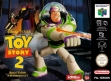 Логотип Emulators Toy Story 2 : Buzz l'Éclair à la Rescousse! [France]
