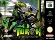 logo Emulators Turok: Dinosaur Hunter [Europe]