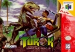 logo Emulators Turok - Dinosaur Hunter [Germany]