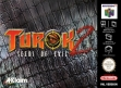 Логотип Emulators Turok 2 : Seeds Of Evil [Europe] (Demo)
