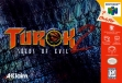 logo Emulators Turok 2 - Seeds of Evil [Germany]