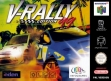 logo Emulators V-Rally Edition 99 [Europe]