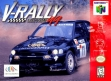logo Emulators Rally '99 [Japan]