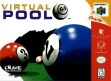 logo Emulators Virtual Pool 64 [USA]