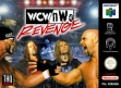 Логотип Emulators WCW nWo Revenge [Europe]