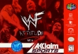 logo Emulators WWF Attitude [Germany]
