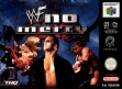 Logo Emulateurs WWF No Mercy [Europe]