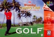 logo Emulators Waialae Country Club : True Golf Classics [USA]