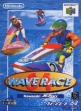 logo Emulators Wave Race 64: Kawasaki Jet Ski [Japan]