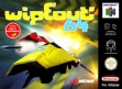 logo Emulators Wipeout 64 [Europe]