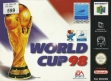 logo Emuladores World Cup 98 [Europe]