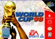 Логотип Emulators World Cup 98 [USA]