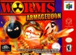 logo Emulators Worms Armageddon [USA]