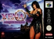 logo Emulators Xena : Warrior Princess - The Talisman of Fate [Europe]