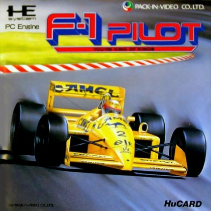 F-1 PILOT : YOU'RE KING OF KINGS [JAPAN] image