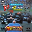 logo Emulators F1 CIRCUS '92 : THE SPEED OF SOUND [JAPAN]