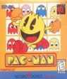 logo Emulators PAC-MAN