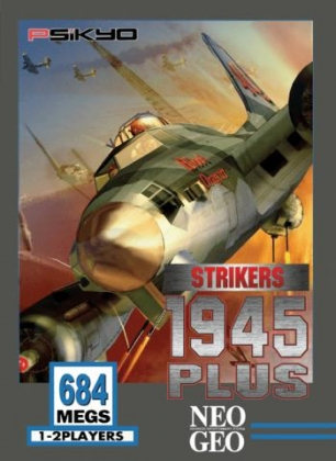 download strikers 1945 2 for pc