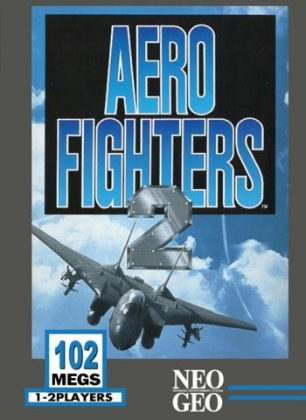AERO FIGHTERS 2 / SONIC WINGS 2 image