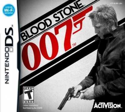 Blood Stone 007 image