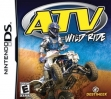 logo Emulators ATV Wild Ride