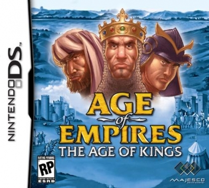 Age of Empires - The Age of Kings image
