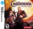 logo Emulators Castlevania - Portrait Of Ruin (Clone)