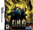 logo Emulators Aliens - Infestation