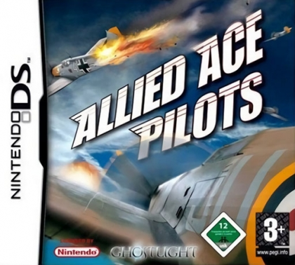 Allied Ace Pilots image
