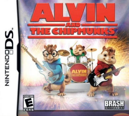 Alvin et les Chipmunks [Europe] image