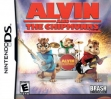 logo Emulators Alvin et les Chipmunks [USA]