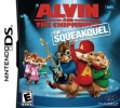 logo Emuladores Alvin and the Chipmunks - The Squeakquel