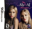 logo Emuladores The Aly & AJ Adventure [Europe]