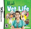 logo Emulators Animal Planet - Vet Life