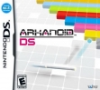 logo Emulators Arkanoid DS