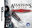 logo Emulators Assassin's Creed - Altair's Chronicles