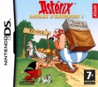 logo Emulators Asterix - Brain Trainer
