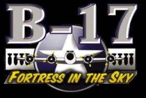 B-17 - Fortress In The Sky image