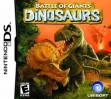 logo Emulators Battle of Giants: Dinosaurs