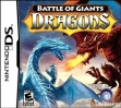 logo Emulators Battle of Giants - Dragons