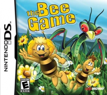 The Bee Game  image