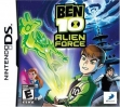 logo Emulators Ben 10 : Alien Force
