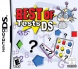 logo Emulators Best of Tests DS